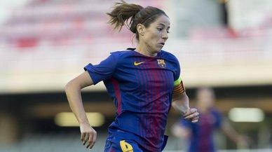 Fantástico gol olímpico de la azulgrana Vicky Losada en Albacete