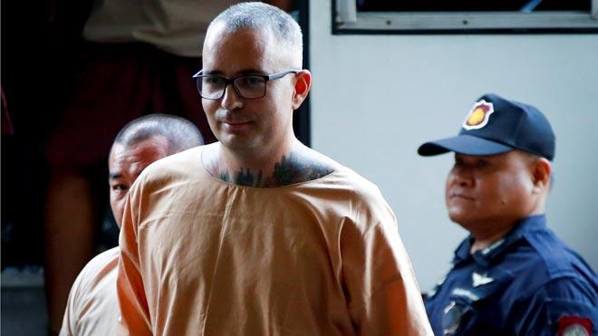 Tailandia confirma la pena de muerte para el catalán Artur Segarra.