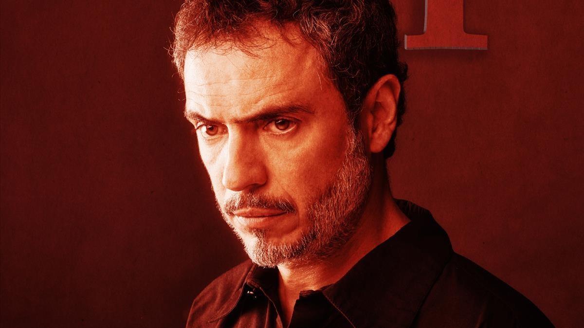 Julio Manrique protagonizará 'Edip' en el Romea y 'Dom Joan' en el Goya.