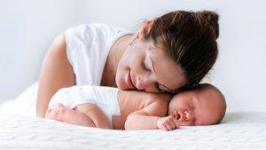 Siete claves para el correcto desarrollo de tu hijo