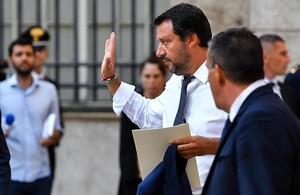 Salvini descriu com a «bon exemple d'integració» l'atac de Cornellà