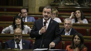 El Ministeri d'Afers Estrangers acusa la Generalitat de «denigrar la imatge d'Espanya»