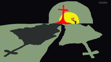 El Valle de los Caídos, la reconciliación imposible