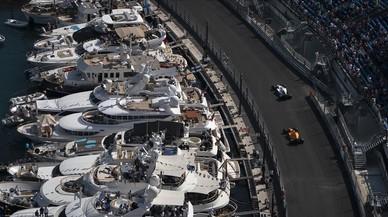 Mónaco medirá la validez del cambio de horario en la F-1