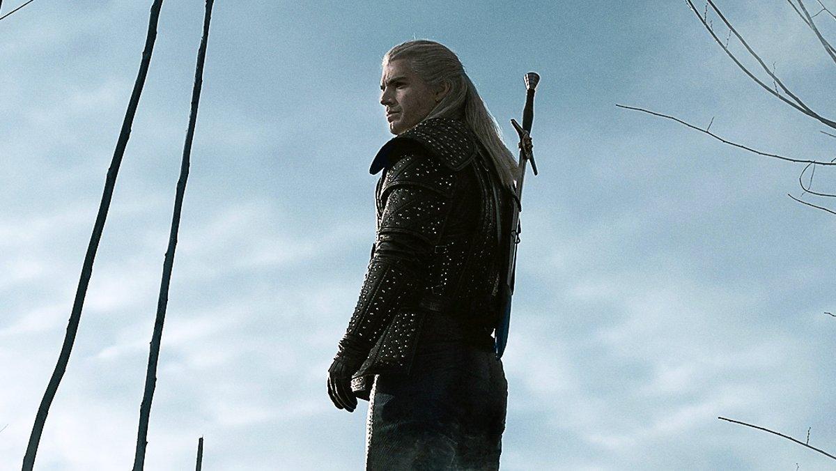 Y tras 'Juego de tronos', ¿'The Witcher'?