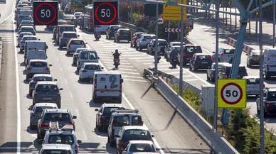 Municipis i transport públic tindran 48 hores per preparar-se davant episodis de pol·lució