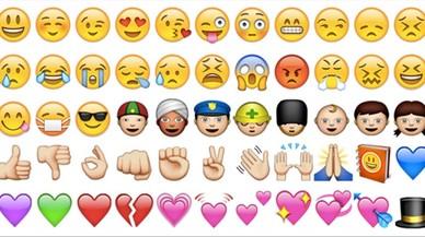 La emoción en la Era Emoji ;)