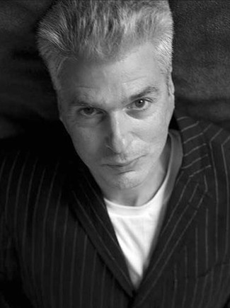 Jon Savage.