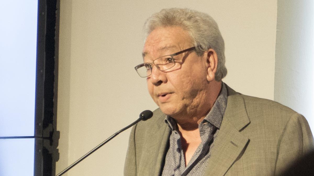 Daniel Martínez, presidente del Grup Focus.