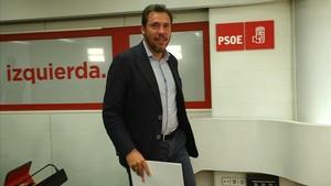 L'alcalde de Valladolid reprèn el president del TSJ de Castella i Lleó per opinar sobre Franco