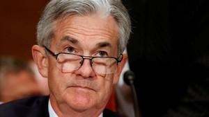 Trump elige a Jerome Powell para ser el próximo presidente de la Reserva Federal