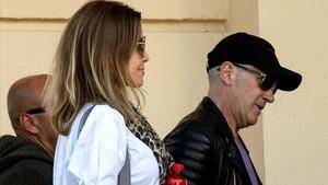 Mor a Màlaga la mare de l'actor Antonio Banderas