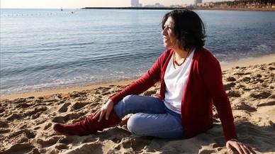 Úrsula Santa Cruz: «Me reivindico inmigrante para luchar políticamente»