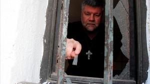 Xile, el viatge més amarg de Francesc en cinc anys de papat
