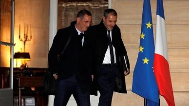 Los nacionalistas corsos llaman a una gran manifestación para presionar a Macron