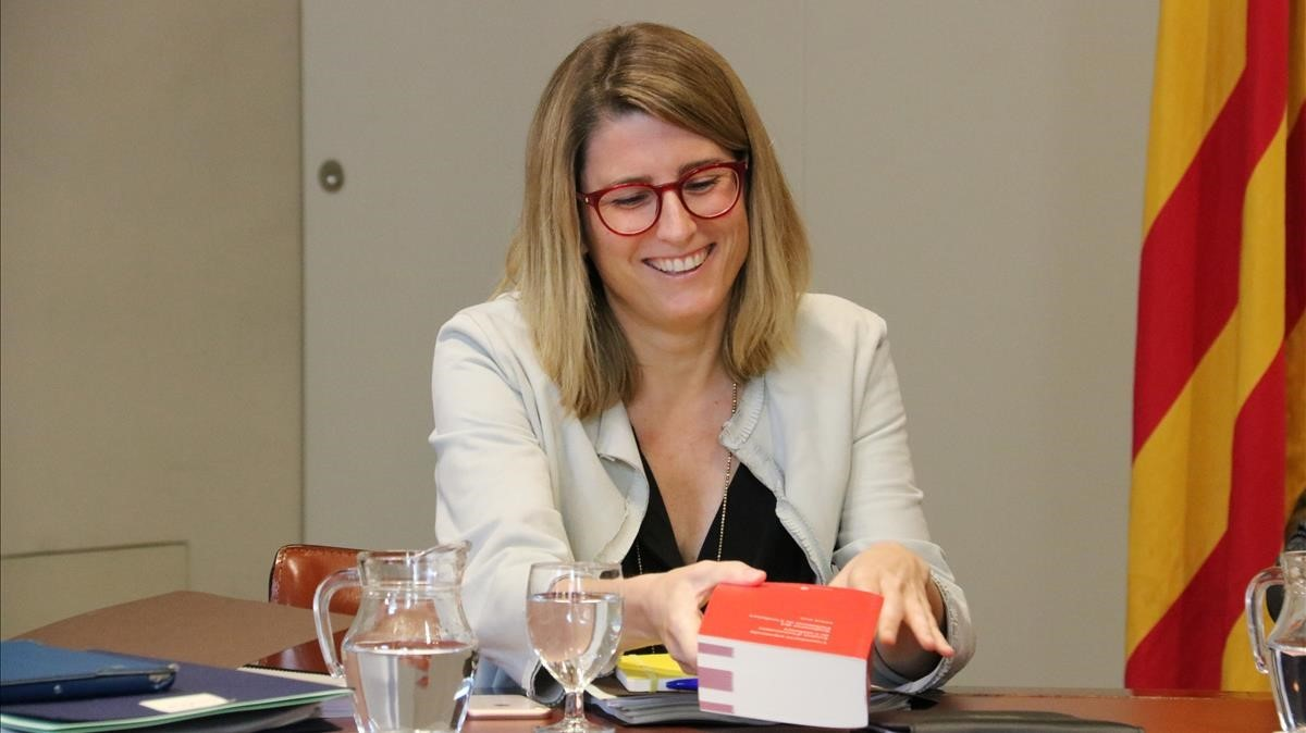 El Govern apuesta por la estabilidad de Sánchez con condiciones