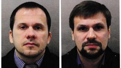 Els dos sospitosos d'enverinar Skripal van ser detinguts a Holanda fa uns mesos