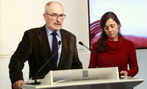 Uns 600 nens tutelats per la Generalitat no reben l'atenció adequada