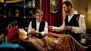 Fotograma del filme Histeria.