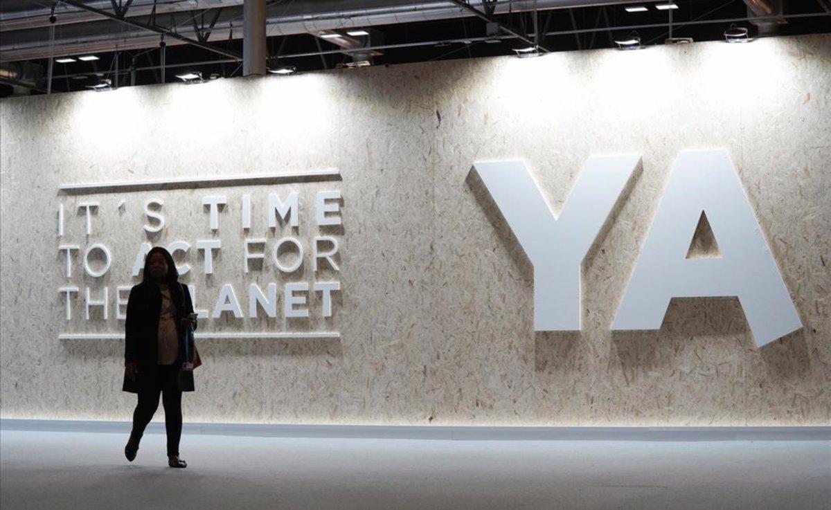 Cimera del Clima: una cita dissenyada per forçar els gegants econòmics a actuar