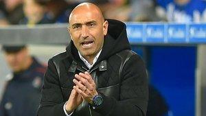 L'Espanyol fa oficial el fitxatge d'Abelardo