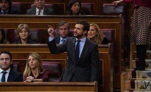 «El meu 'aita' també estaria feliç»: el missatge de dues víctimes d'ETA a Casado