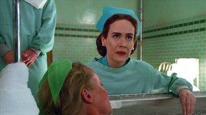 Ratched y otras enfermeras para echarse a temblar