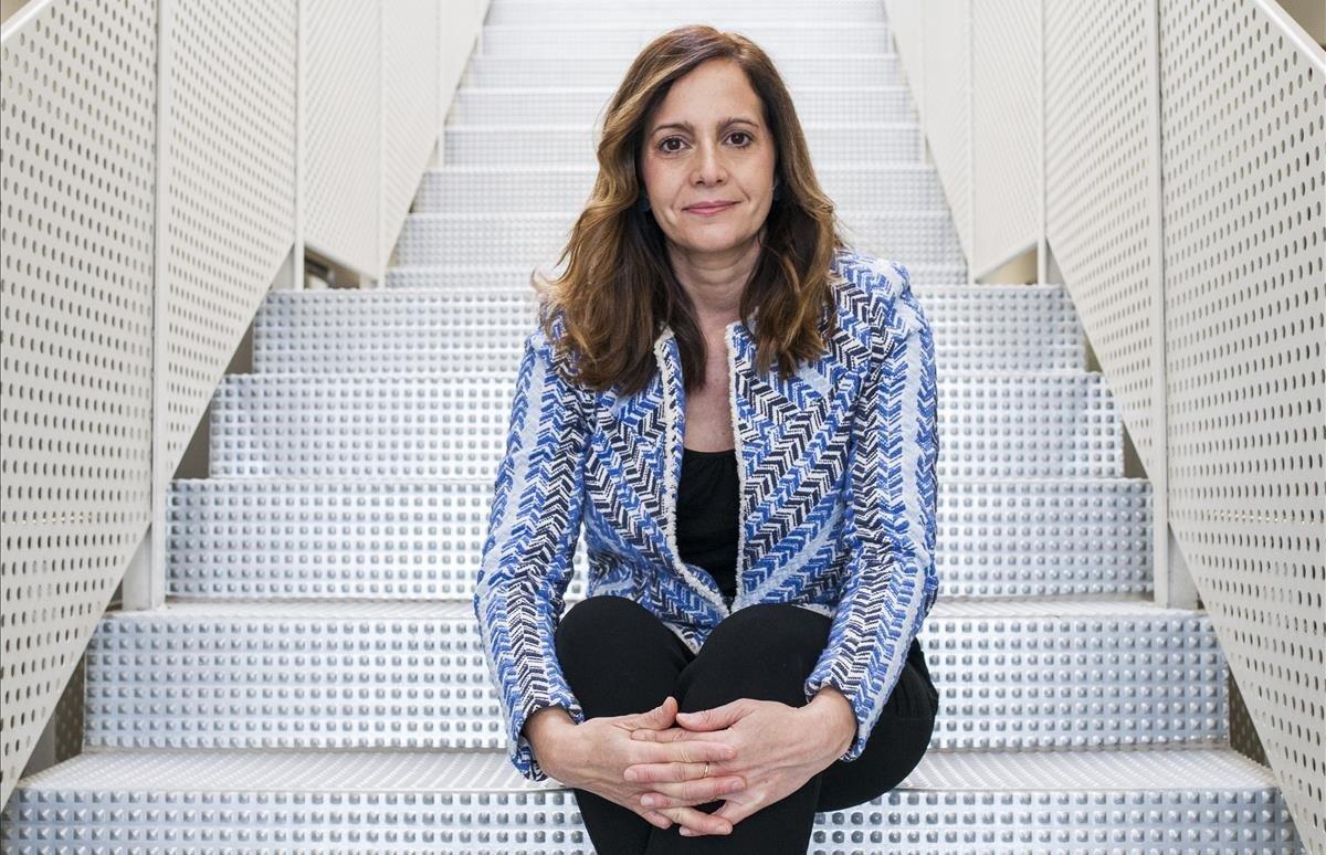 """Teresa Tarragó: """"Se necesitan más esfuerzos en la validación de nuevas tecnologías"""""""