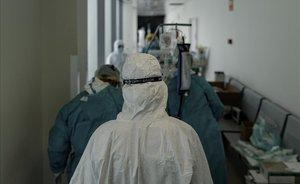 Coronavirus: Espanya, pendent de Madrid | Última hora i notícies en DIRECTE