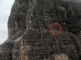 Rescatada una pareja de alpinistas de Barcelona tras rechazar ayuda dos veces