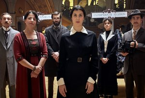 'La mujer del siglo' arriba a TVE-1