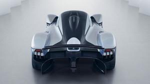 La aerodinámica se ha trabajado mucho desde las últimas imágenes.