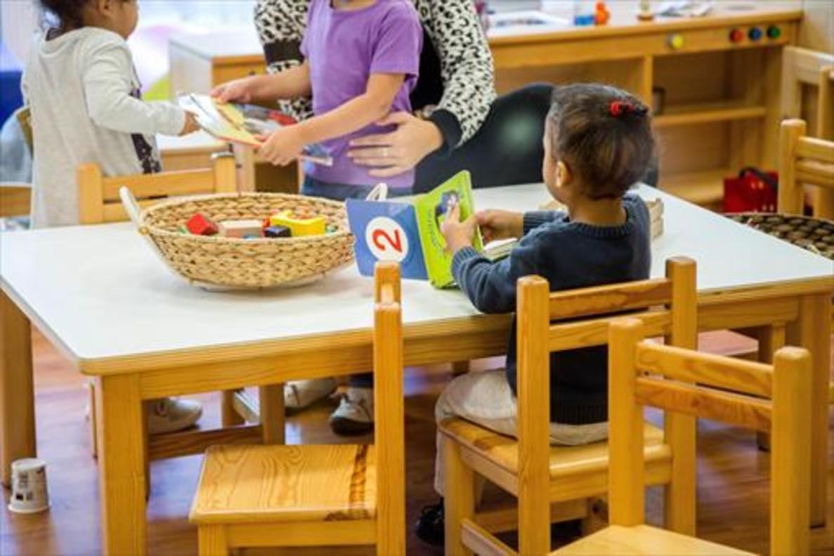 Gavà ofrecerá becas comedor también en las guarderías