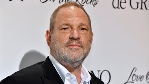 Harvey Weinstein, el pasado 23 de mayo.
