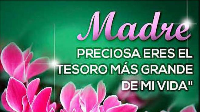 Día De La Madre 30 Frases E Imágenes Para Desear Un Feliz