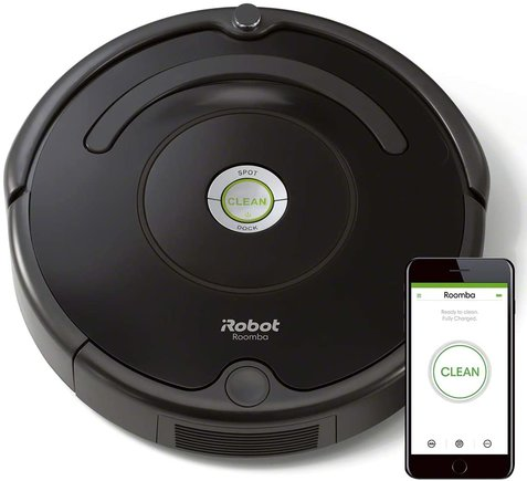 Roomba A671