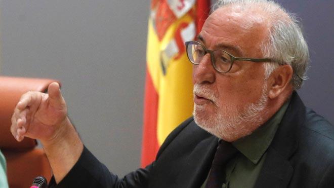 259 personas han muerto en las carreteras españolas este verano, según ha explicado el director general de tráfico, Pere Navarro.