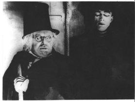 El Festival de Sitges dedicarà la seva 53a edició a 'El gabinet del Dr. Caligari'