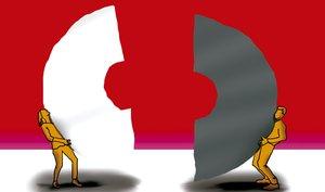 La necesidad de paridad y feminismo en las instituciones