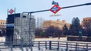 En Madrid, por cada empleo de la Universidad pública se crearon otros 2,18 empleos