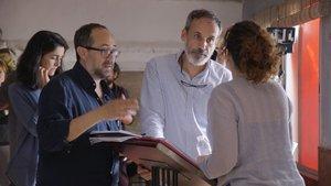 El director Àlex Montoya ens explica els secrets d''Assamblea'