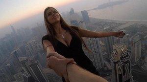 Morir per un 'selfie': 259 persones han mort per voler tenir la foto més original