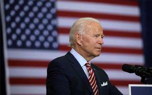 Joe Biden, candidato demócrata a la presidencia de los EEUU.