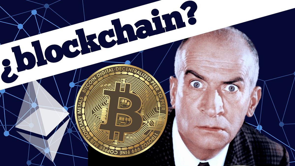 Blockchain: No es fácil de explicar, pero lo hemos conseguido.