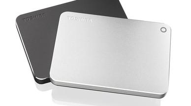 Toshiba Canvio Premium, un potente disco de 3TB de capacidad