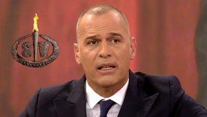 Telecinco confirma la exclusiva de YOTELE: Carlos Lozano, a 'Supervivientes'