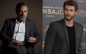 La nueva producción liderada por Waltz y Hemsworth aún no cuenta con un título definitivo.