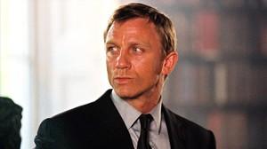 Daniel Craig, en'Crim organitzat', que emite TV-3.