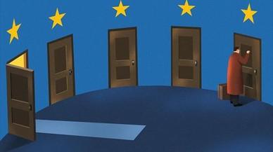 ¿Un nacional de la UE puede solicitar asilo en otro estado miembro?