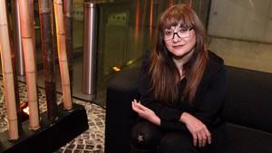 La directora catalana Isabel Coixet